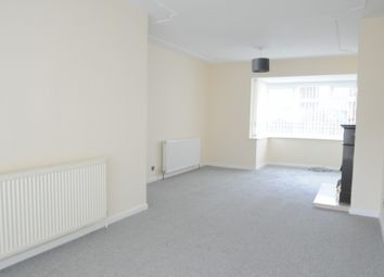 Thumbnail 3 bed end terrace house for sale in Jendale, Hull, North Humberside