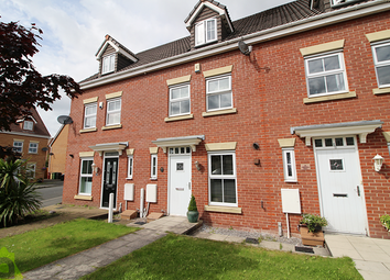 Thumbnail 3 bed mews house for sale in Abbeylea Drive, Westhoughton