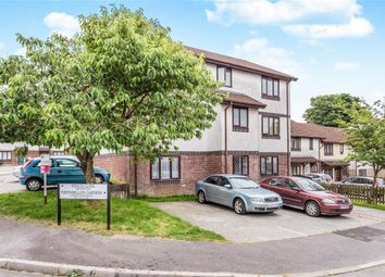 Thumbnail 2 bed flat for sale in Porthmellon Gardens, Callington