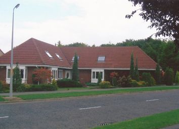 Thumbnail 5 bed detached house for sale in Woodside, Stockton-On-Tees, Stockton-On-Tees