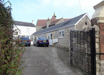 Thumbnail 1 bed semi-detached bungalow to rent in Ladymead Close, Portland, Dorset