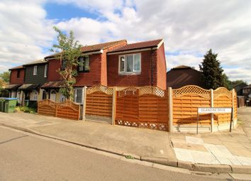 Thumbnail 4 bed maisonette for sale in Celandine Drive, London