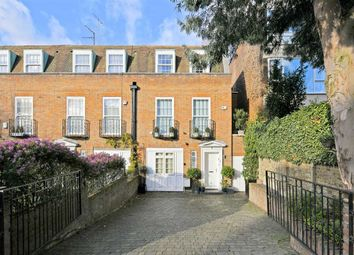 Thumbnail 5 bed end terrace house for sale in Belsize Road, London