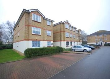 Thumbnail 1 bed flat to rent in Greer House, Braddock Close, Isleworth