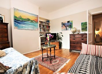 Thumbnail 2 bed flat for sale in Lurline Gardens, Battersea