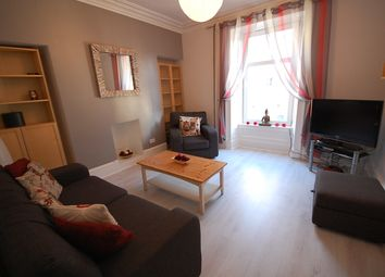 Thumbnail 1 bed flat to rent in Spa Street, Flat E, Aberdeen