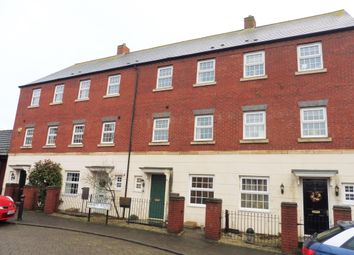 Thumbnail 4 bed property to rent in Garrett Square, Rolleston-On-Dove, Burton-On-Trent