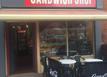 Thumbnail Restaurant/cafe for sale in Carr House Road, Doncaster
