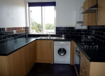 Thumbnail 2 bed flat to rent in Copnor Road, Portsmouth