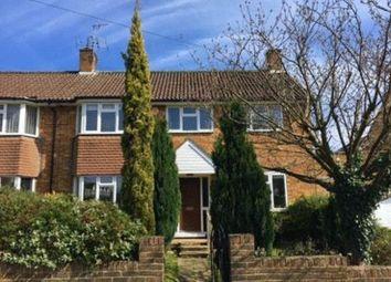 Thumbnail 4 bed semi-detached house for sale in Leverstock Green Road, Hemel Hempstead Industrial Estate, Hemel Hempstead