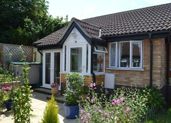 Thumbnail 1 bed terraced bungalow for sale in Holly Court, Harleston