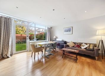 3 bed maisonette for sale in Chatham Road, Battersea, London SW11