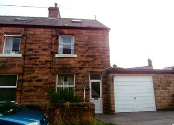 Thumbnail 2 bed property to rent in Rycroft, Two Dales, Matlock