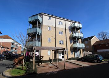 Thumbnail 1 bedroom flat for sale in Harman Rise, Ilford