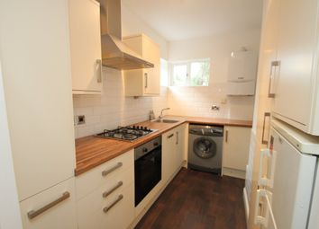 Thumbnail 3 bed maisonette to rent in Hook Road, Surbiton