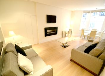 Thumbnail 2 bed flat to rent in De Vere Gardens, Kensington, London