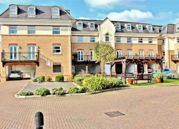 Thumbnail 2 bed flat for sale in Hipley Street, Old Woking, Woking