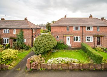 Thumbnail 3 bed semi-detached house for sale in Ramsey Road, Middlestown, Wakefield