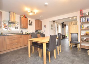 Thumbnail 3 bedroom detached house for sale in Prestbury Close, Cheltenham, Glos