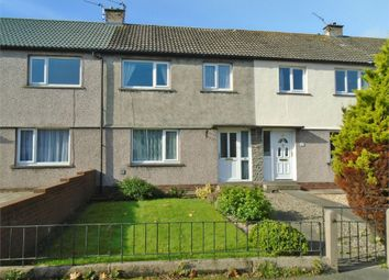 Thumbnail 3 bed terraced house for sale in Park Road, Wigton, Cumbria