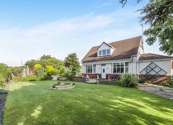 Thumbnail 4 bed detached house for sale in The Vessons Great North Road, Darrington, Pontefract