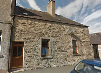 Thumbnail 2 bed semi-detached house for sale in Station Road, Keith, Moray