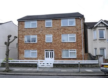 Thumbnail 2 bed flat for sale in Royston Lodge, Effra Road, Wimbledon