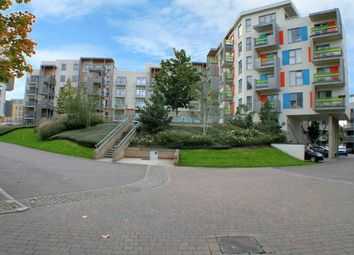 Thumbnail 2 bed flat for sale in Glenalmond Avenue, Cambridge