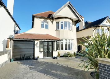Thumbnail 4 bed detached house for sale in Hillway, Westcliff-On-Sea, Essex