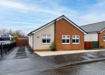 3 bed detached bungalow for sale in 49 Highhouse View, Auchinleck KA18