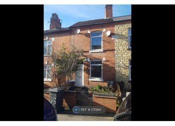Thumbnail 3 bed terraced house to rent in Factory Road, Hinckley