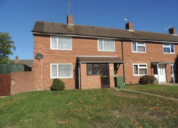 Thumbnail 4 bedroom end terrace house to rent in Anderby Road, Southampton