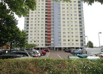 Thumbnail 1 bedroom flat to rent in Trinity Green, Gosport