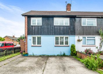 Thumbnail 3 bed end terrace house for sale in The Phillipers, Watford