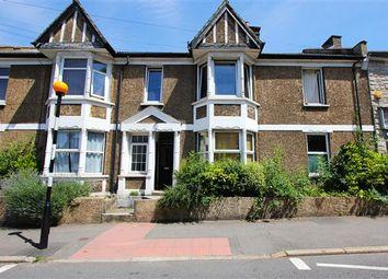 Thumbnail 2 bed flat for sale in Belle Vue, Sanderstead Road, South Croydon