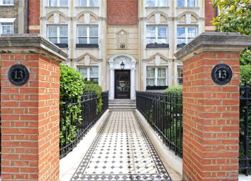 Thumbnail 2 bed flat for sale in Bedford Gardens House, 13 Bedford Gardens, Kensington, London