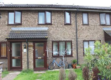 Thumbnail 1 bed terraced house to rent in Cornerside, Ashford