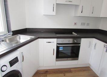 Thumbnail 1 bed flat to rent in Adelaide Lane, Bournemouth