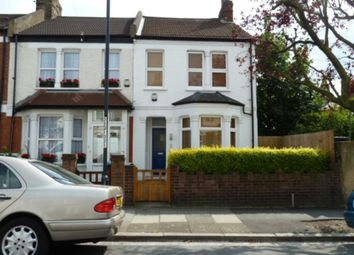Thumbnail 3 bed end terrace house to rent in Myrtledene Road, Abbey Wood, London