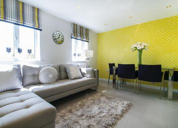 "Thumbnail 3 bedroom end terrace house for sale in ""Turnberry"" at Kintore Road, Glasgow"