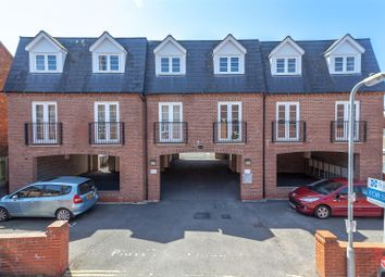 Thumbnail 2 bed flat for sale in Teme Court, New Street, Ludlow