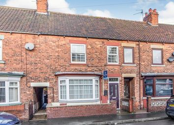 Thumbnail 3 bed terraced house for sale in Flaxley Road, Selby