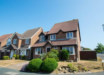 3 bed detached house for sale in Mendip Avenue, Eastbourne BN23