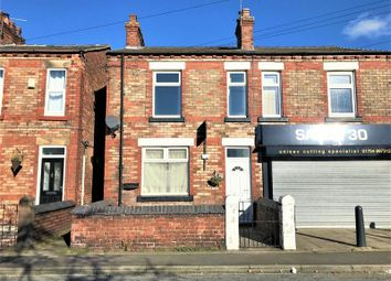 Thumbnail 3 bed semi-detached house for sale in Orrell Lane, Burscough, Ormskirk