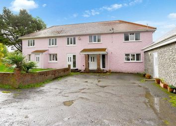 Thumbnail 8 bed detached house for sale in Carway, Kidwelly