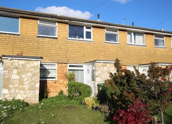 Thumbnail 3 bed terraced house for sale in Francis Close, Shepperton