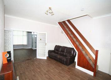 Thumbnail 3 bed terraced house to rent in Reservoir Street, Belfield, Rochdale