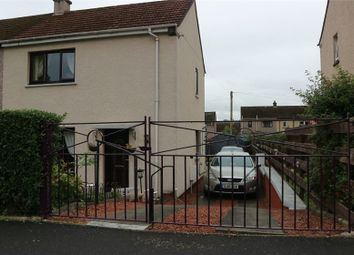 Thumbnail 3 bed terraced house for sale in Kenilworth Avenue, Galashiels, Scottish Borders
