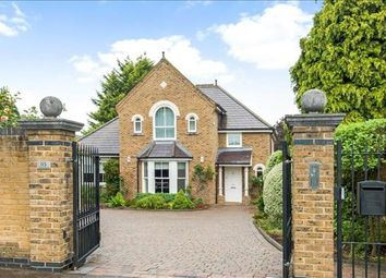 Thumbnail 5 bed detached house for sale in Palace Road, East Molesey, Surrey