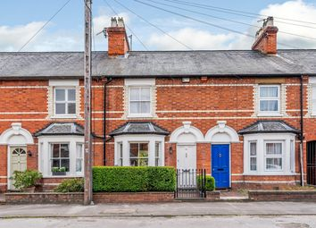 Thumbnail 2 bed terraced house for sale in Park Road, Henley-On-Thames